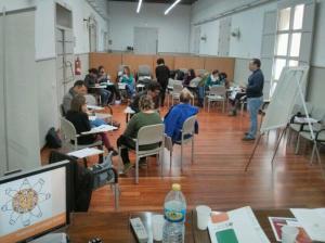 curso EAPN Xarxa Valencia
